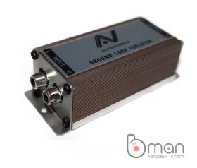 Шумоподавитель AUDIO NOVA NH240GLI