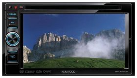 KENWOOD DDX4053BT