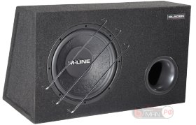 Gladen Audio M12VB сабвуфер
