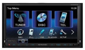KENWOOD DDX6051BT