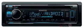 Kenwood KDC-300UV автомагнитола
