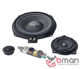 Audio System X-ION X200 BMW
