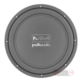 Polk Audio MM1240DVC